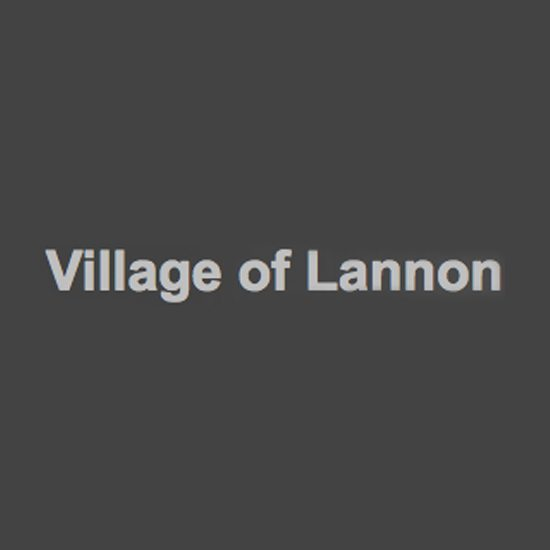 Village of Lannon